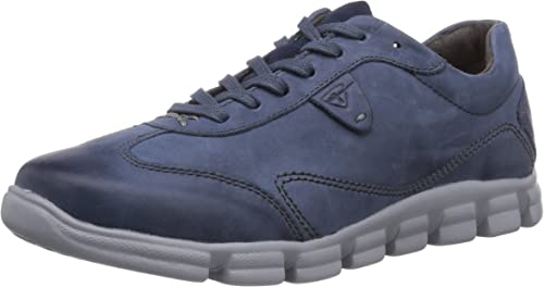 amazon fashletics sneakers blau tamaris