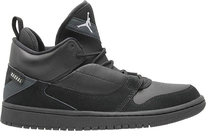 Amazon.com: Jordan Fadeaway AO1331 003 - Zapatillas de ...