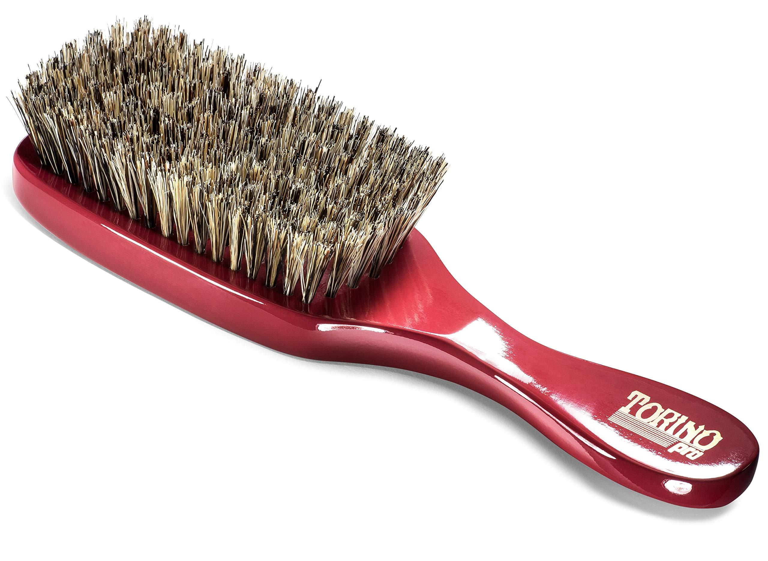 Amazon Com Torino Pro Wave Brush 1250 By Brush King Medium 7
