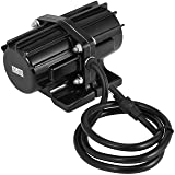 Mophorn Vibrator Motor 200LB with Salt and Sand for Snow Plough 12V DC Salt Spreader and Concrete Mixer
