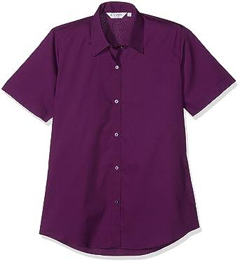 Trutex SCB-OPP-30, Camisa Para Niños: Amazon.es: Ropa y accesorios
