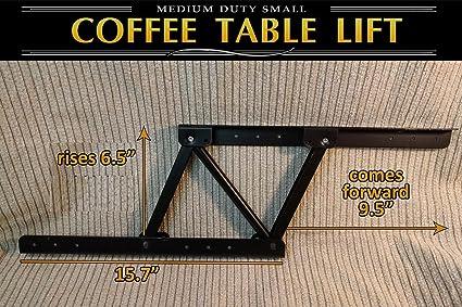 Terrific Amazon Com Lift Top Coffee Table Mechanism Diy Hardware Download Free Architecture Designs Xoliawazosbritishbridgeorg