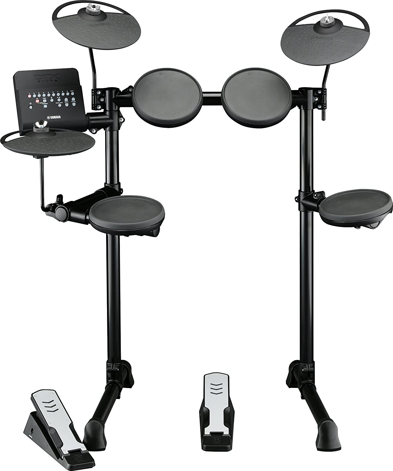 Top 7 Best Beginners Electronic Drum Set under $500 to $1000 7