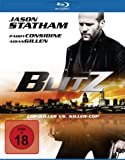 Blitz - Cop Killer vs. Killer Cop [Blu-ray]