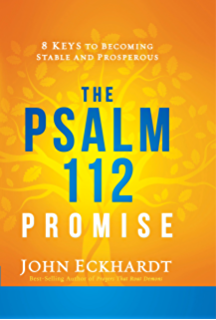The spirit of asaph awakening a new generation of prophetic the psalm 112 promise 8 keys to becoming stable and prosperous fandeluxe Choice Image