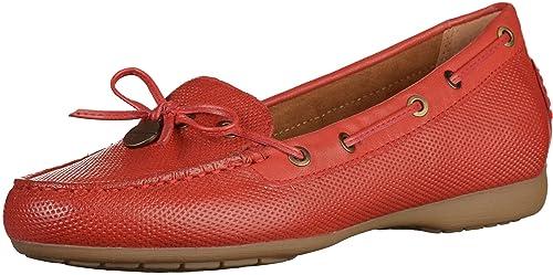 Mocasín de Tamaris Leder con el Tacto-IT Planta del pie roja 1-24607-28 533 Chile, Tamaris Damen-Schuhe:38: Amazon.es: Zapatos y complementos