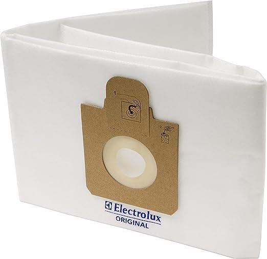 Electrolux ES100 - Accesorio para aspiradora (PRO Z950/Z951; UZ920…930/S, 10 pieza(s)): Amazon.es: Hogar