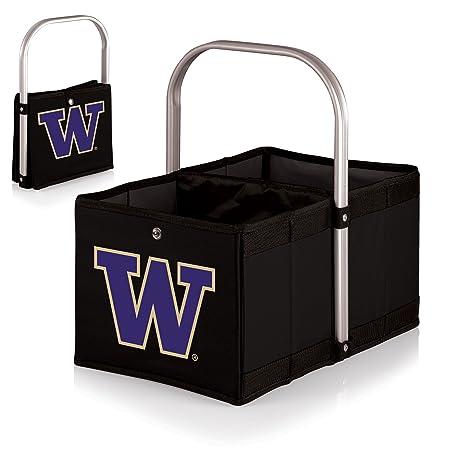 NCAA Washington Huskies Urban Market Basket