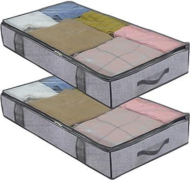 Amazon.com: Onlyeasy - Organizador de bolsas de ...