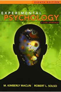 Cognitive psychology 8th edition robert l solso otto h maclin experimental psychology a case approach 8th edition fandeluxe Images