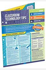 Classroom Technology Tips (Quick Reference Guide) Pamphlet