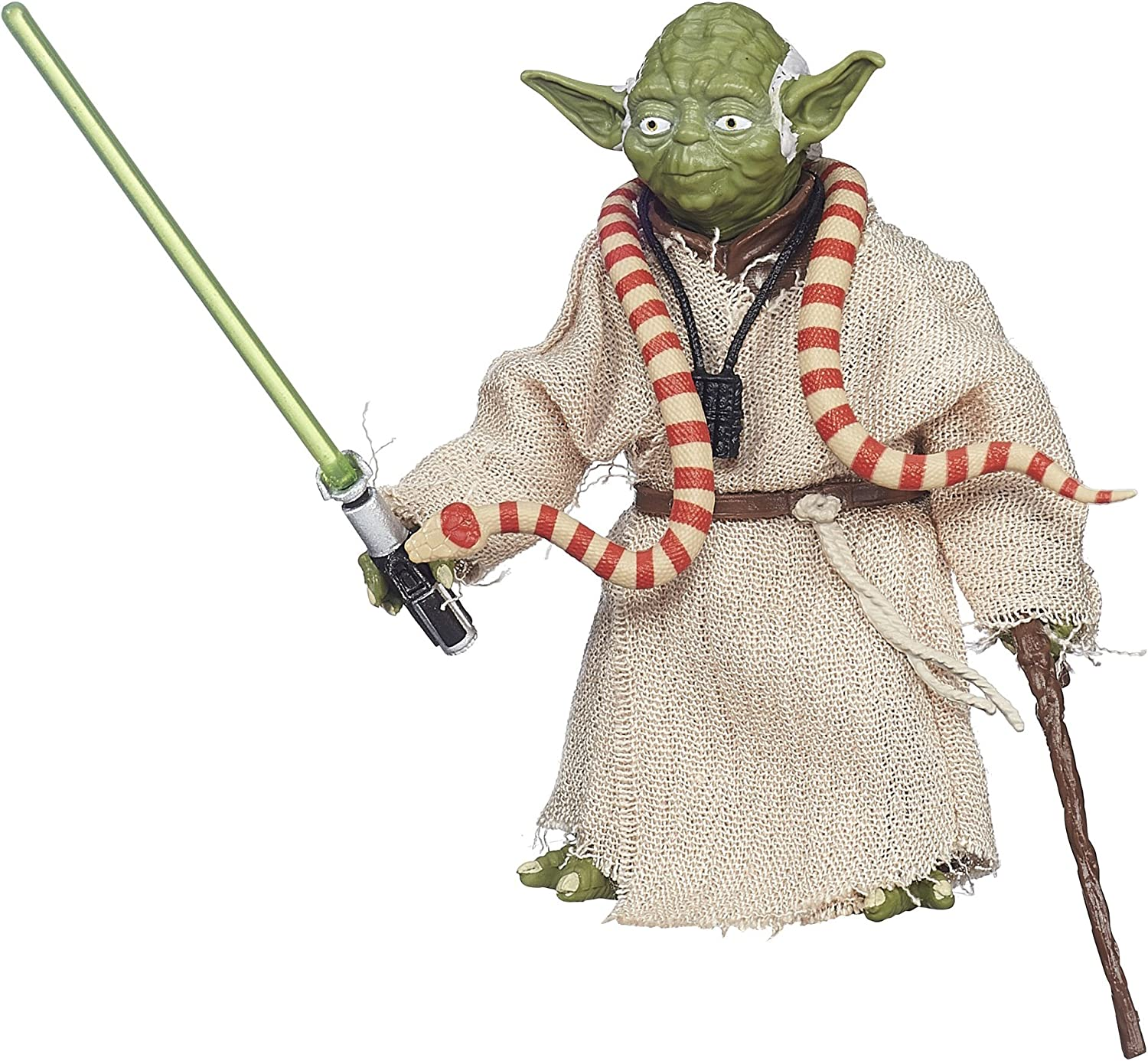 Star Wars Black Series 40th Anniversary Yoda New in Stock 6 Inch Figure