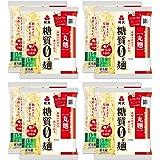 【丸麺1ケース】糖質0g麺 8パック 紀文 [レタス3個分の食物繊維 / 低カロリー]