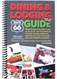 Route 66 Dining & Lodging Guide - 17th Edition - Spiral Bound