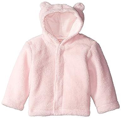 1f97fc4dbd8f Amazon.com  Magnificent Baby Baby Girls  Smart Bear Pink Icing ...