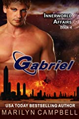 Gabriel (The Innerworld Affairs Series, Book 4) Kindle Edition