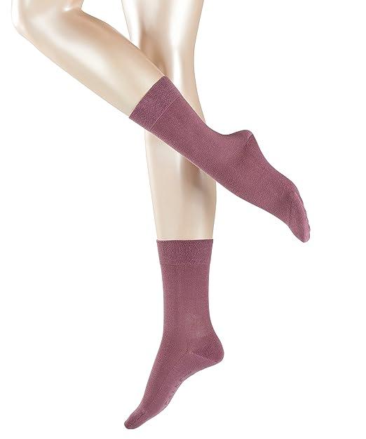 Falke Sensitive London, Calcetines para Mujer: Amazon.es: Ropa y accesorios