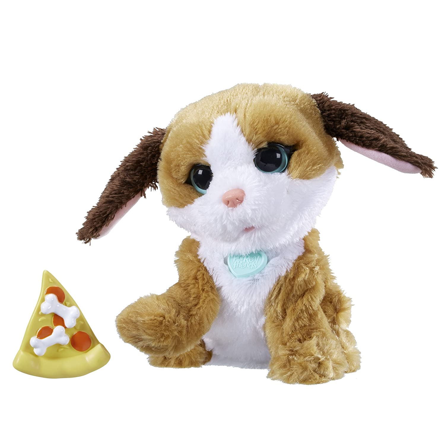 FurReal Friends Lil\' Big Paws Pizza Lovin\' Petey