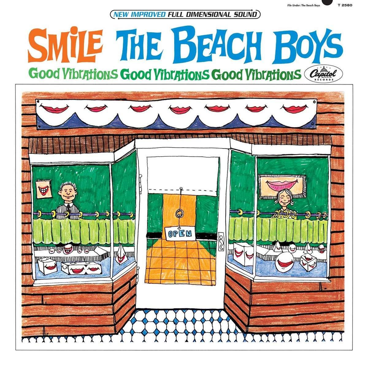 The Smile Sessions: The Beach Boys, The Beach Boys: Amazon.fr: Musique