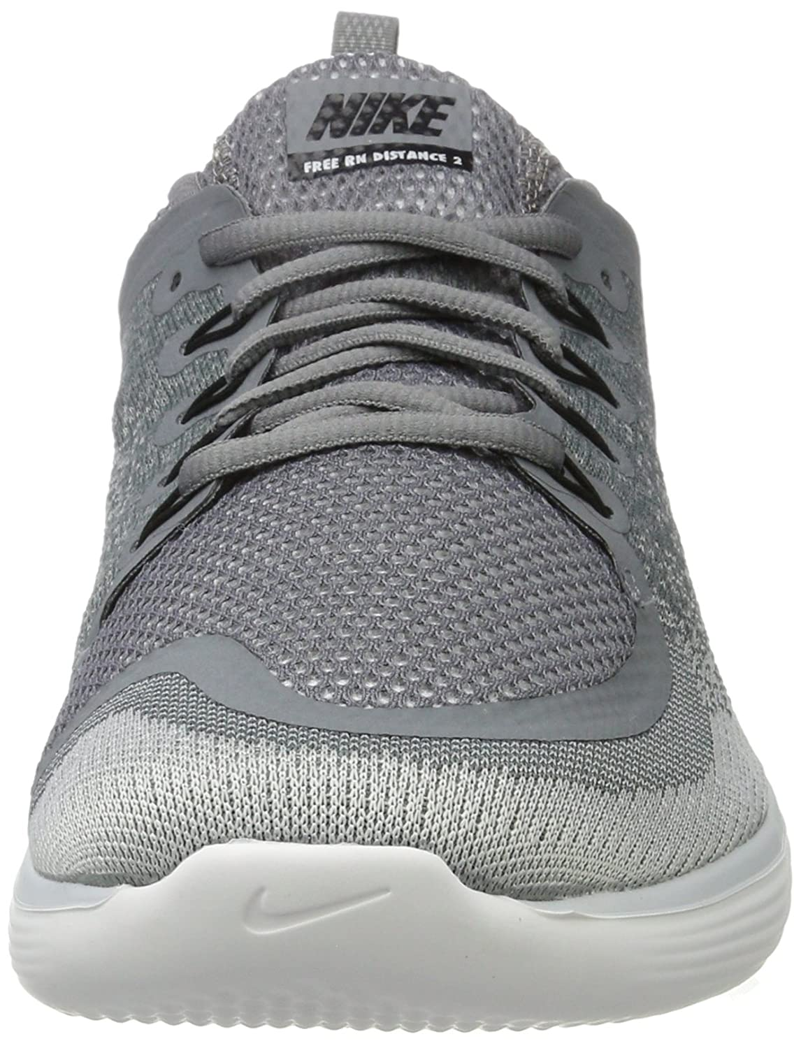 NIKE Shoe Men's Free RN Distance 2 Running Shoe NIKE B01MR3JNGM 10 D(M) US|Grey 612cb0