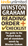 Winston Graham Reading Order and Checklist: The guide to the Poldark books and all standalone novels by Winston Graham (English Edition)
