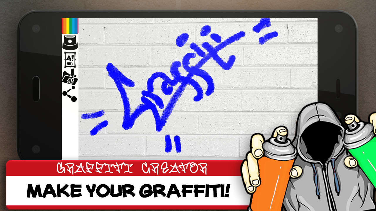 Graffiti creator phone - Graffiti Creator Phone 23