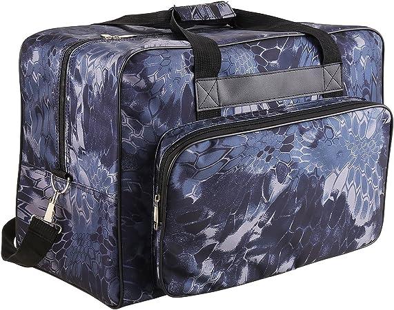 meditool Universal máquina de coser Funda de transporte bolsa ...