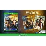 Shenmue I & II (輸入版:北米) - XboxOne