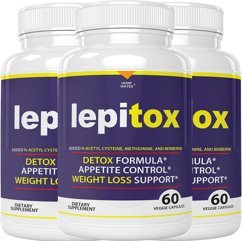 Leptitox Reviews: Effective Fat Burner or Fad