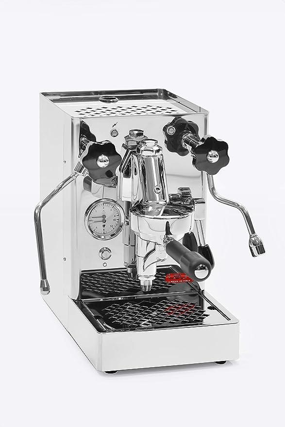 Lelit K136-003 Mara, Máquina de Espresso Profesional-Grupo E61 ...