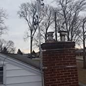 Amazon Com Antennas Direct 8 Element Bowtie Tv Antenna