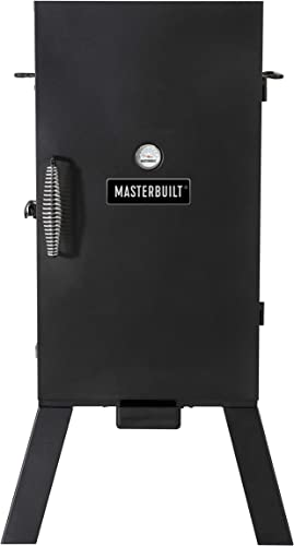 Masterbuilt MB20074218 MES 35B Electric Smoker