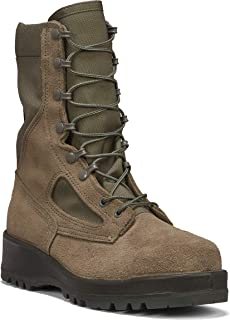 product image for B Belleville Arm Your Feet Men's 600 ST Hot Weather Steel Toe Boot