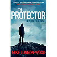The Protector: A gripping, action-packed spy thriller (English Edition)