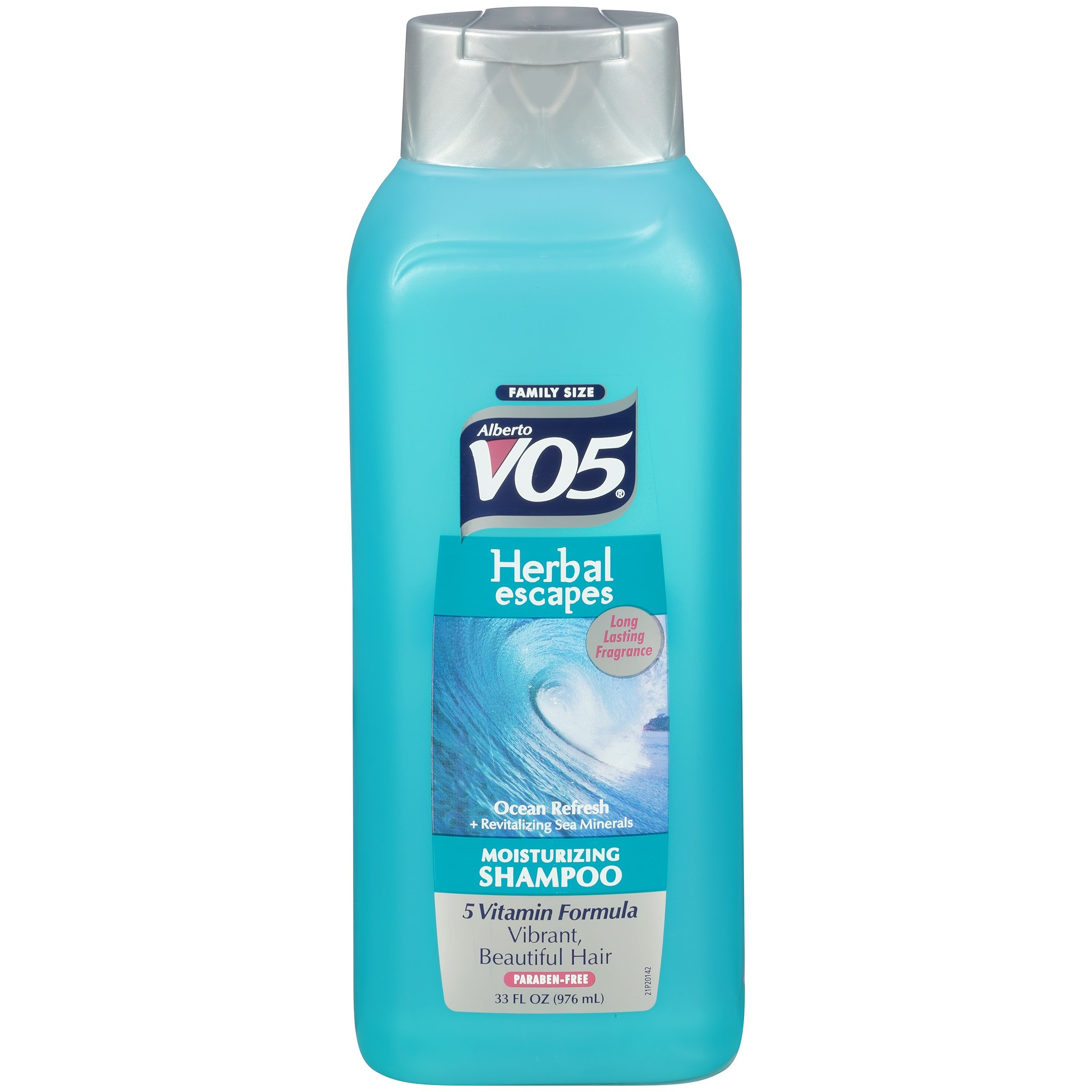 Vo5 Ocean Refresh Moisturizing Shampoo, 33 Fluid Ounce - 4 per case. by Vo5