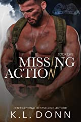 Missing in Action (Task Force 779 Book 1) Kindle Edition