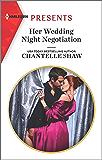Her Wedding Night Negotiation (Harlequin Presents Book 3831)