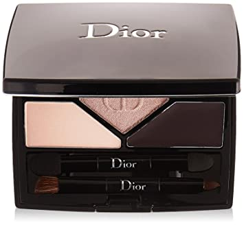 Amazon.com : Christian Dior 5 Couleurs Designer All In One Professional Eye  Palette, 718/Taupe, 0.2 Ounce : Beauty
