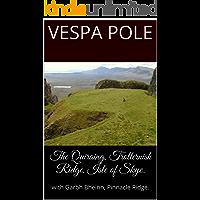 The Quiraing, Trotternish Ridge, Isle of Skye.: with Garbh Bheinn, Pinnacle Ridge.