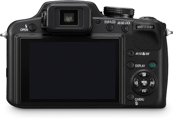Panasonic DMC-FZ40K product image 9