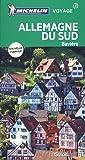 Michelin Le Guide Vert Allemagne du Sud-Baviere (MICHELIN Grüne Reiseführer)