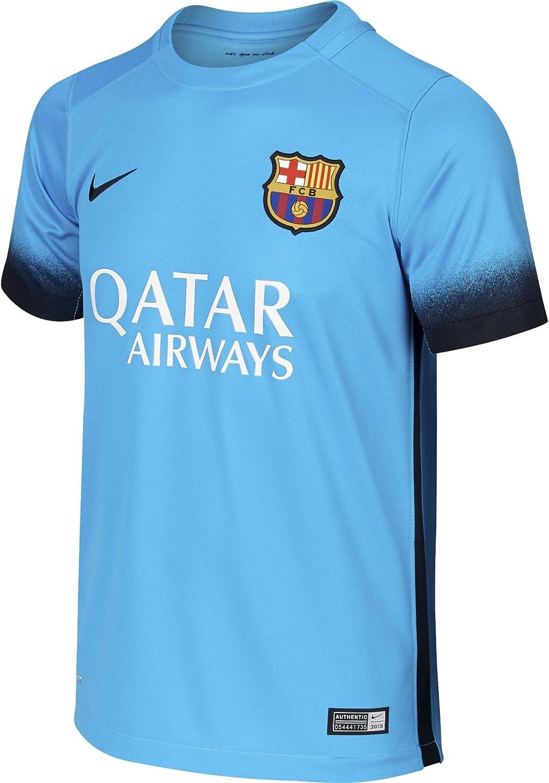 nike barcelona jersey