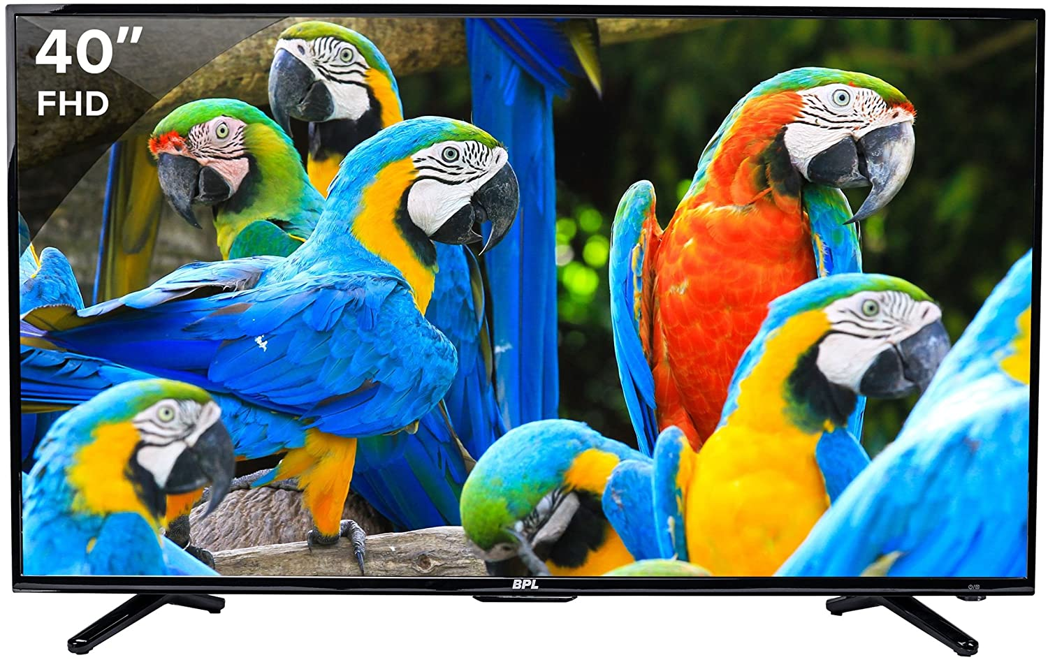 Best 40 inch LED TVs in India under 30,000 - rated and reviewed