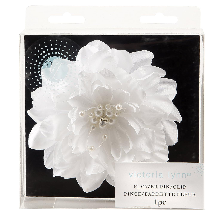 Amazon Victoria Lynn E272 141042w Flower Rose Wpearl Rhine 65