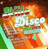 ZYX Italo Disco Spacesynth Collection 4
