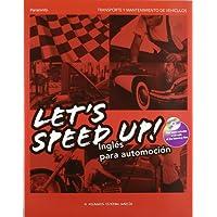 Let´s Speed Up! Inglés para Automoción