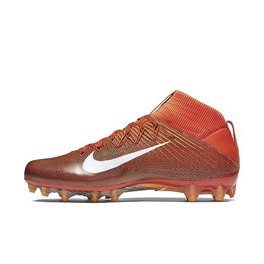 Nike Vapor Untouchable 2 Men's Football Cleats Team Orange 11 US