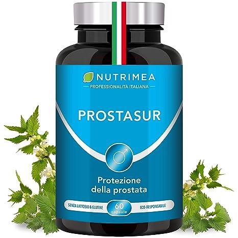 polline per curare la prostata