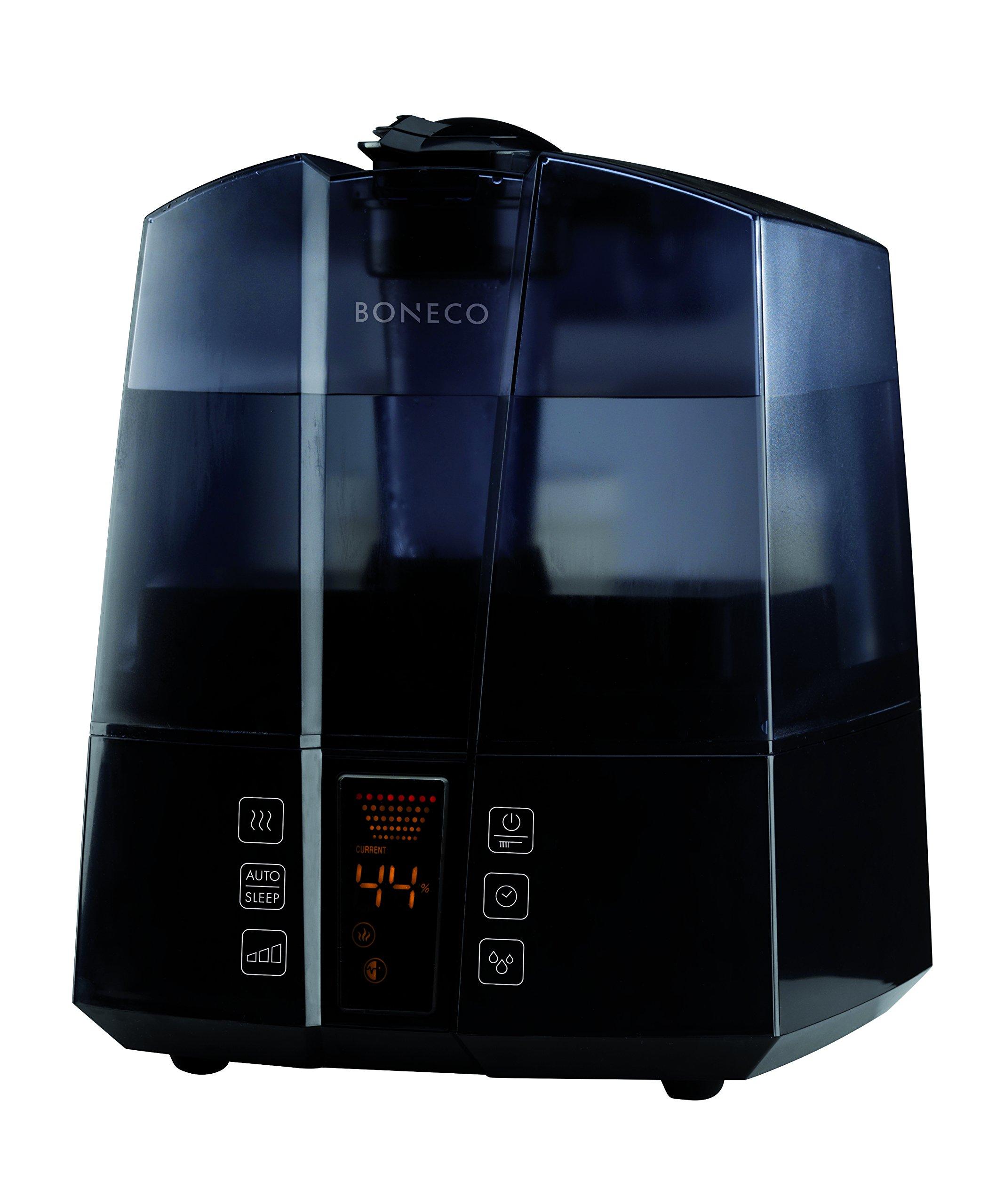 BONECO/Air-O-Swiss Warm or Cool Mist Ultrasonic Humidifier 7147