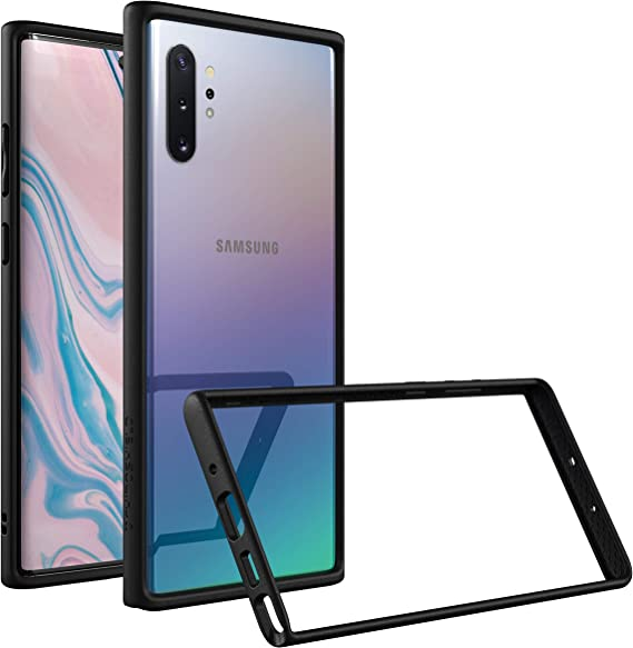 | CrashGuard Blush Pink Slim Galaxy S10 Scratch Resistant RhinoShield Ultra Protective Bumper Case Compatible with Samsung Military Grade Drop Protection Against Full Impact